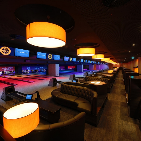 Bowling World Hannover
