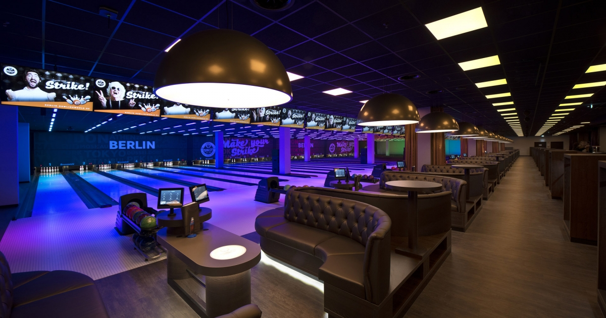 Bowling Center Monheim
