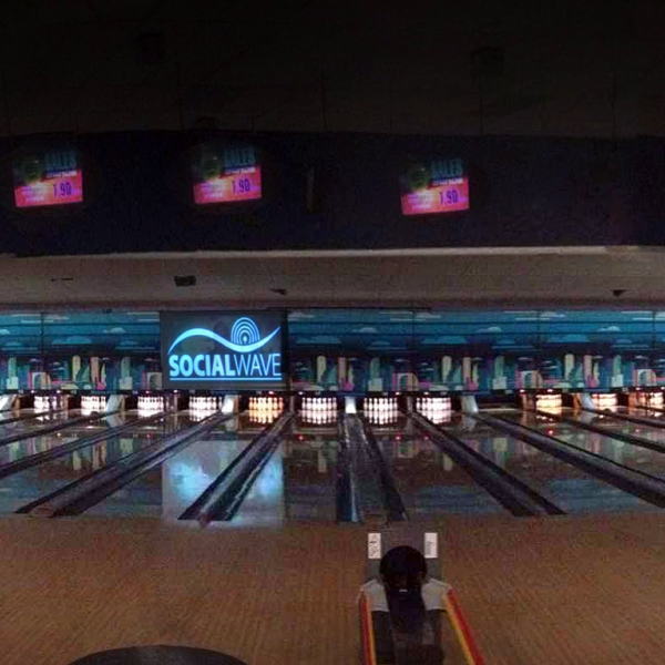 Bowling World Frankfurt